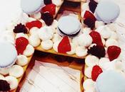 Torta Forma Numero
