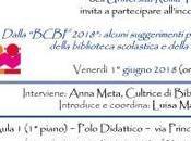 AGENDA: seminario sulle novità editoriali ragazzi/giovani adulti (Roma, 1°/06/2018, 16.30-19.30)
