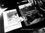 Henri Cartier-Bresson #Fotografo #mostra #fumetto [#recensione]