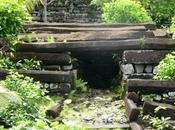 Misteriose rovine Madol sono l'ingresso Atlantide?