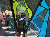 giugno prove gratuite windsurf kitesurf Circolo Surf Torbole Vela