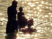 Costumi bagno uomo: abbinare quelli padre figlio
