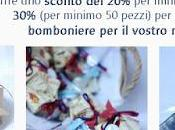 Sconto bomboniere Origami Wedding Coupon offerto Lovely Gadgets