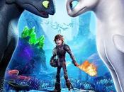 Dragon Trainer: Mondo Nascosto Ecco Primo Poster