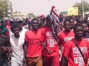 Senegal:prosegue sciopero degli studenti universitari Saint Louis