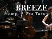 "Perle Musicali""/147 Alexa Tarantino Quartet ""Breeze"""