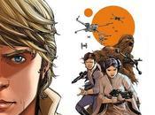 Star Wars: avventure Luke Skywalker vol.