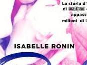 Anteprima: Isabelle Ronin