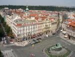 valore tempo Praga