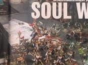 Soul Wars Malign Sorcery: nuovo base magie senza fine