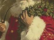 Schema punto croce: Babbo Natale_4