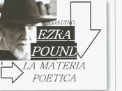 """""""Cosmotaxi"""" intervista V.S. Gaudio Ezra Pound"""
