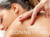 Corso massaggio connettivo Bari, Puglia