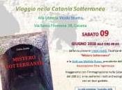 Viaggio nella Catania Sotterranea