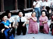 famiglia Ovitz, nani Mengele