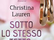 Recensione: Sotto stesso tetto Christina Lauren