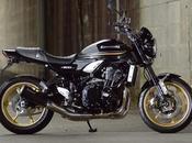 Kawasaki Z900 PLOT