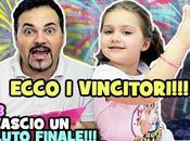 ECCO VINCITORI lascio SALUTO FINALE AMICI!!!