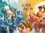 Baby Book Recensione: Pandemonius mitiche bestie dell'Olimpo: