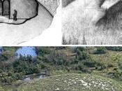 Misteriose strutture cupola nella Siberia potrebbero essere sistemi difesa extraterrestri