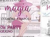 Review Party: Sarà magia Mila Orlando Madeleine