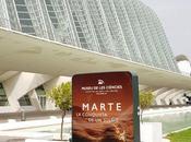 Valencia, Marte alla Città della scienza