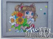 happy birthday girl!
