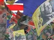 Dollaro australiano calo dopo dati deludenti sull'occupazione