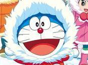 Luglio cinema italiani Doraemon, Alieni delle Scimmie