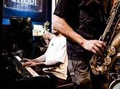"giugno 2018 5°四半期 jazz standard 藤山の"" Gatsby Cafè"