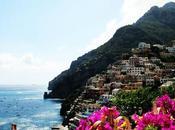 Travel diary: capri amalfi coast