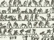 Timeline delle arti marziali fino alla fondazione Tempio Shaolin