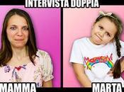 INTERVISTA DOPPIA MAMMA