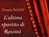 L'ultimo spartito Rossini