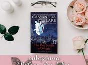 """News: """"The Scrolls Magic"""" Cassandra Clare Wesley Chu. arrivo negli speriamo Italia) nuova trilogia MALEC!"""
