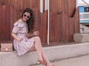 VESTITO RIGHE: come indossarlo d'ESTATE look comodo fresco