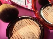 Primavera estate 2018 clarins makeup collezione sunkissed