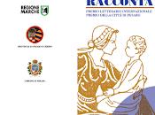 """Premio Letterario Internazionale: donna racconta"""" edizione"""