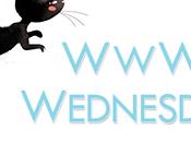 WWW... Wednesday #120