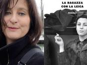 "HELENA JANECZEK ragazza Leica"" (Guanda) radio LETTERATITUDINE"
