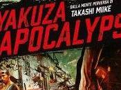 Recensione Blu-Ray Yakuza Apocalypse
