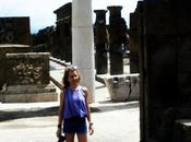 TRAVEL DIARY: Pompeii