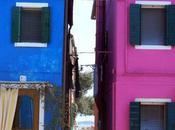 mille colori Burano