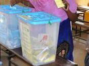 Mauritania:elezioni parlamentari locali data settembre primo turno