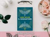"""Anteprima sognatore"""" Laini Taylor. breve libreria nuova serie dell'autrice fatto innamorare Chimera Praga!"""