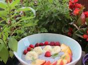 Colazione Sia! Chia Pudding Frutta Fresca Fresh Fruit