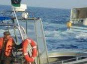 Resoconto della Guardia costiera libica