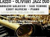 Galasso-Olivieri Jazz concerto Manduria