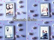 Elements Series Brittainy Cherry