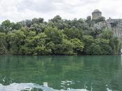 Tuscia lago Bolsena